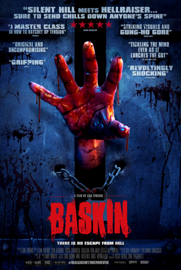 'Baskin' Review – Hellishly Good Horror