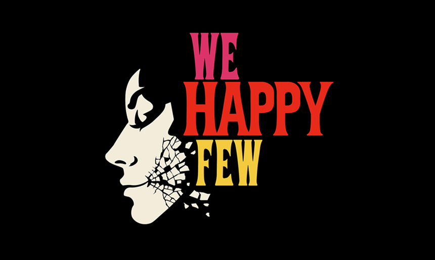 'We Happy Few' Early Access Preview (PC)