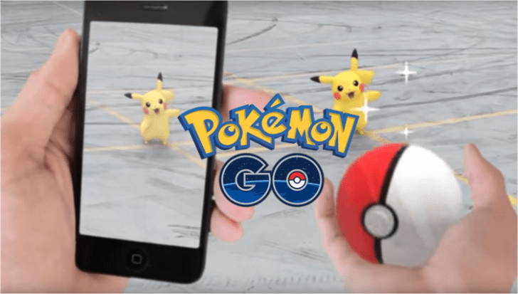 Making Your Home Intruder Proof – Pokémon Go Style