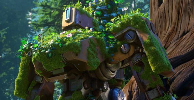 "Blizzard Reveal Overwatch's ""The Last Bastion"" Animated Short"