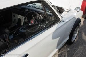 RHD Nissan GT-R