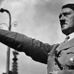 Lewis Hamilton has discovered the Nazis were very bad German men.