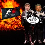 F1 Strategy Group 2015