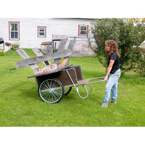 vermont garden way cart