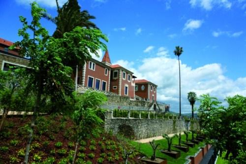 hotel Aquapura Doudo Valley