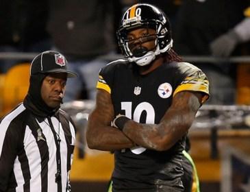 Martavis Bryant's Suspension No Surprise to Steelers