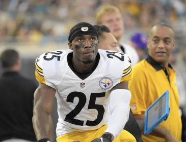 Steelers Brandon Boykin Just Wants to Play