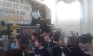 Dogma na festivalu