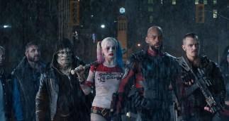 Suicide Squad : de l'action en vidéo
