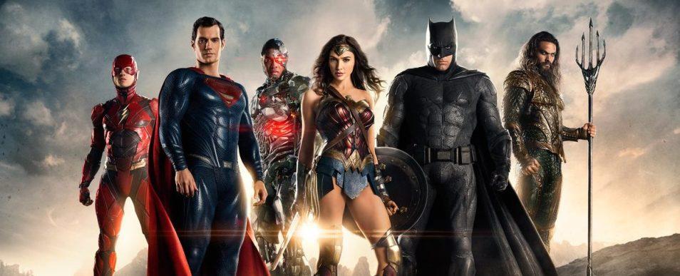 Les bandes-annonces de DC Comics à la Comic-Con