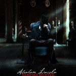 Abraham Lincoln - Vampire Hunter Poster 02