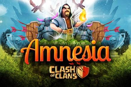 clash of clans visuel