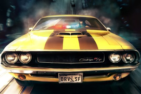 free muscle car wallpaper download