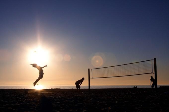 Volleyball Wallpapers Hd Pixelstalk Net