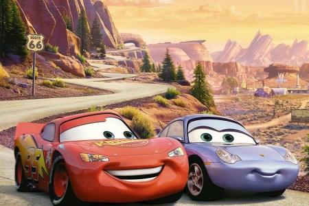 disney cars wallpapers desktop