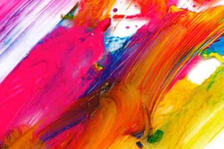 paint art wallpaper iphone 6 plus