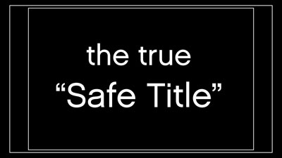 True-Safe-Title