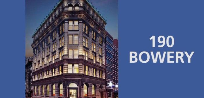Jay Maisel a vendu son célèbre immeuble de New York