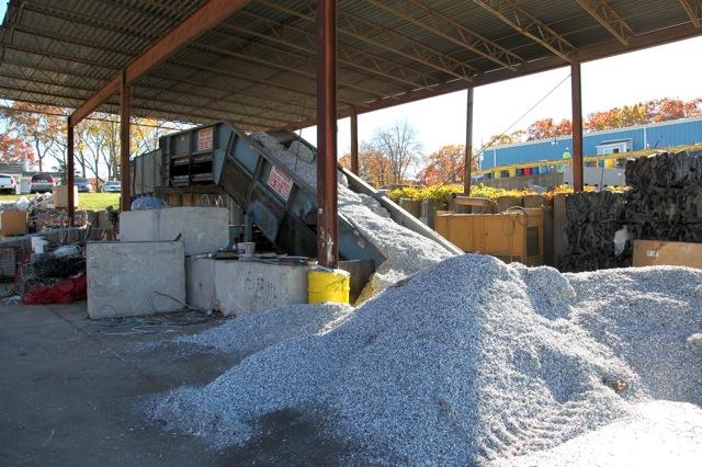 Plastic Scrap Recycling Long Island, NY