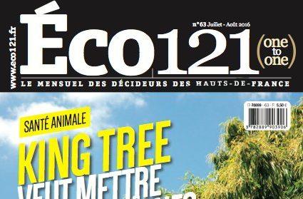 Abonnement Eco 121
