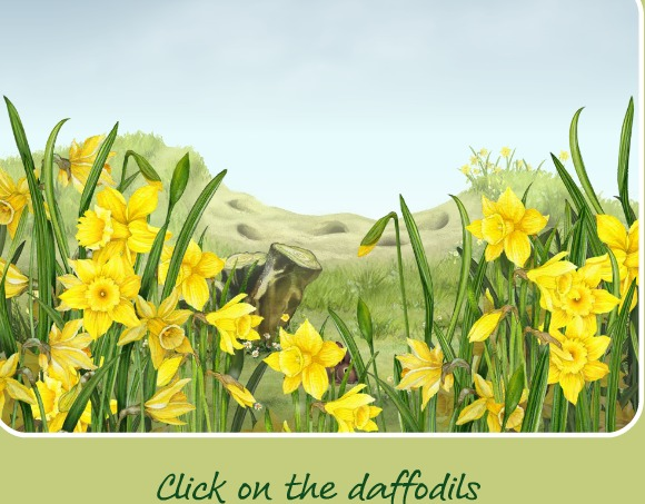 Dreaming of Spring - animated Flash ecard by Jacquie Lawson (1)