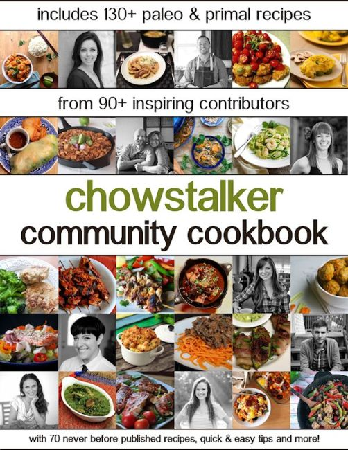 Chowstalker Community Cookbook