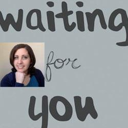 Allison Williford book tour