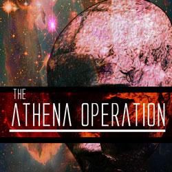 Athena Operation blog tour