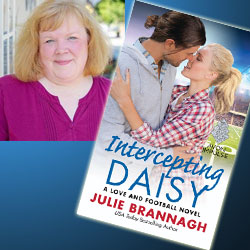 Julie Brannagh Intercepting Daisy
