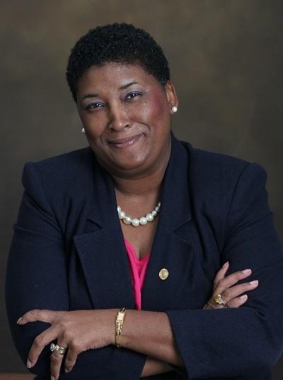 Cynthia Bond Hopson