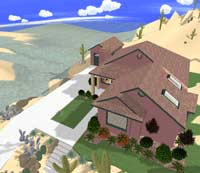 terrain200 Plan 3D Home Design for Homeowners
