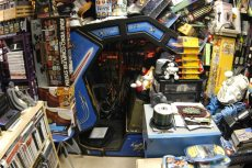 Video Game Den Shot 2