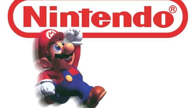 SuperMario-and-Nintendo-Logo