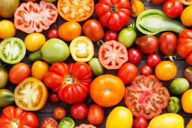 Foods High in Lycopene