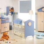 cuarto de bebé - niño