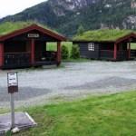 Techos verdes en Noruega