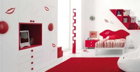 Decoraci n de dormitorios juveniles - Diseno de dormitorios juveniles ...