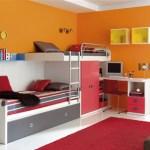 Muebles infantiles para niños de primaria