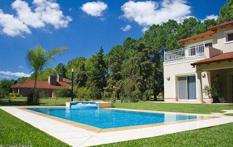 piscinas y estilos splash de verano