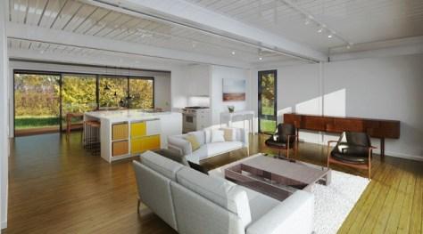 Casas prefabricadas eficaces - Como hacer una casa prefabricada ...