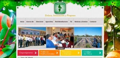 Fundación Produce Nuevo León