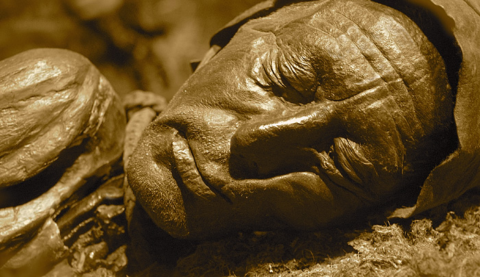 historical investigation on the tollund man essay View bog bodies research the prehistoric strongholds in historical võrumaa one of the most famous and best preserved bog bodies among tollund man and.