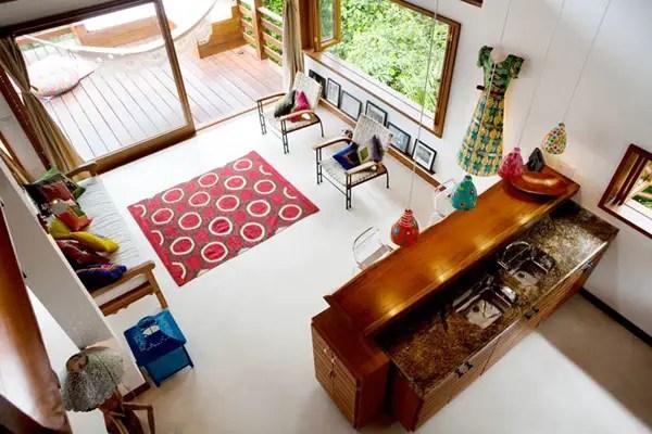 Rain2 - Magnifique maison renovee eclectique coloree sydney ...