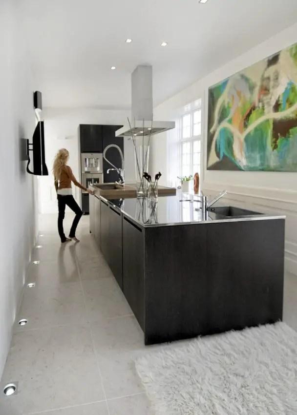 une maison feng shui planete deco a homes world. Black Bedroom Furniture Sets. Home Design Ideas