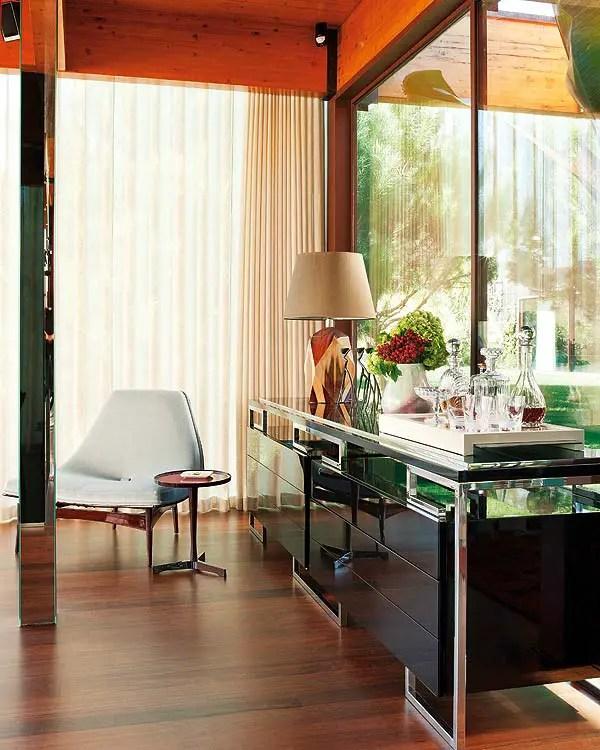 Interieur chic au portugal planete deco a homes world for Interieur chic