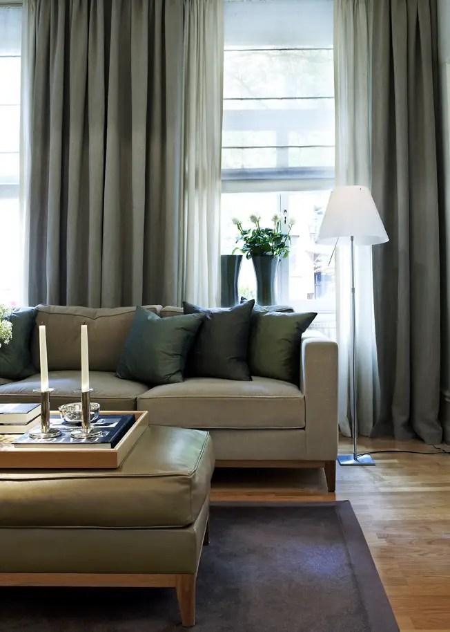 Un Appartement Sobre Et L Gant Paris Planete Deco A