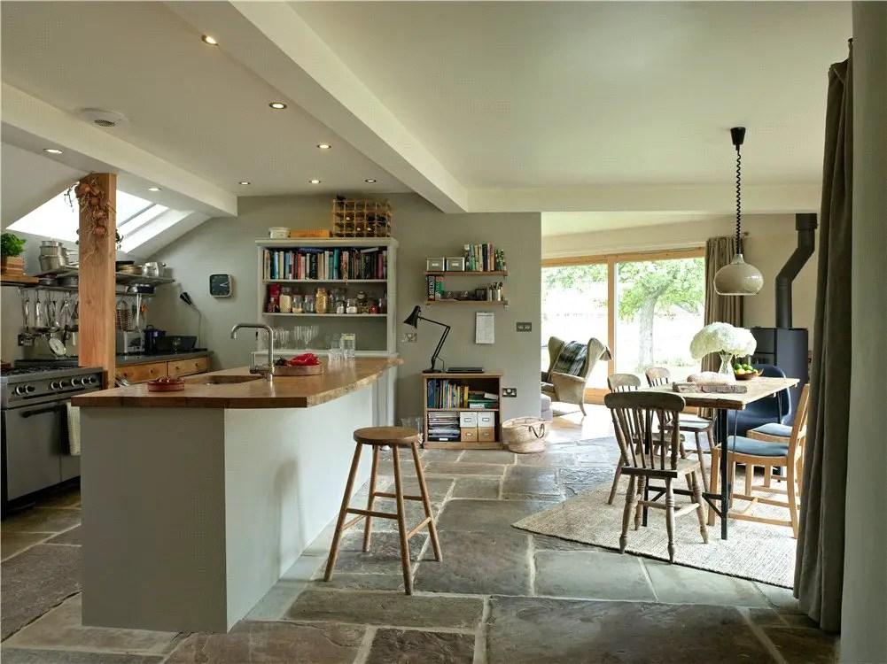 esprit scandinave en grande bretagne planete deco a homes world. Black Bedroom Furniture Sets. Home Design Ideas