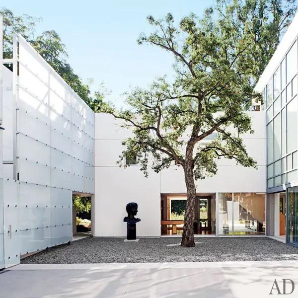 Une maison d 39 architecte los angeles planete deco a - Belle maison d architecte los angeles ...