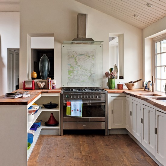 Une maison dans la campagne anglaise planete deco a homes world for Deco campagne anglaise 2