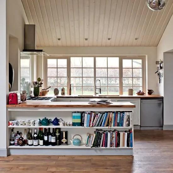 Une maison dans la campagne anglaise planete deco a homes world - Deco maison campagne anglaise ...